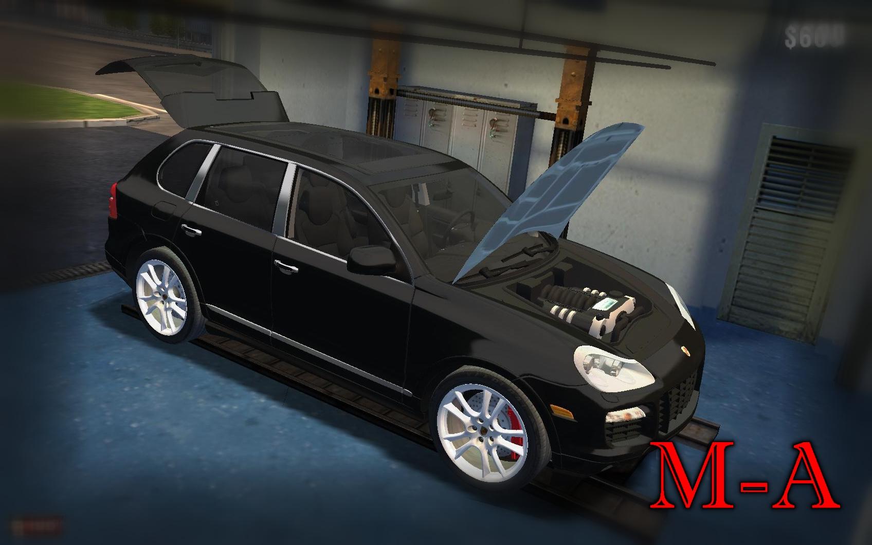 porsche cayenne turbo s porsche mafia auto. Black Bedroom Furniture Sets. Home Design Ideas